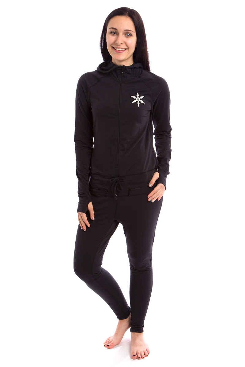 Airblaster Classic Ninja Suit Costume women (black)