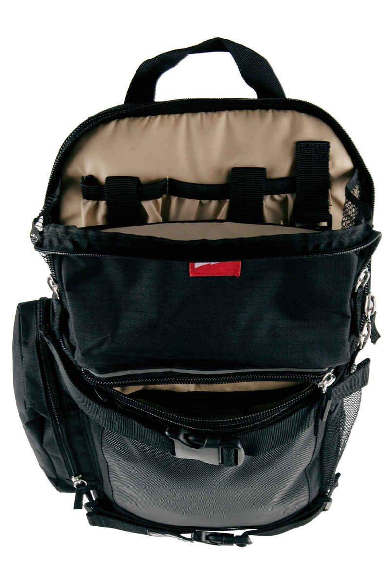 MOB Skateboards Trouble Backpack 28L (black)