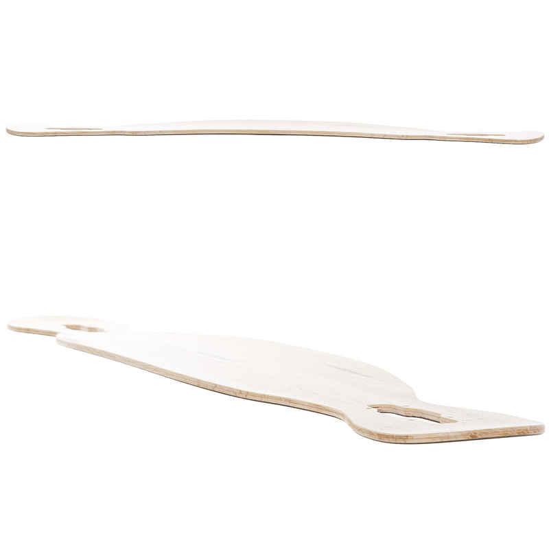 "Kaliber Wild Africa - Affe 37.8"" (96cm) Longboard Deck"