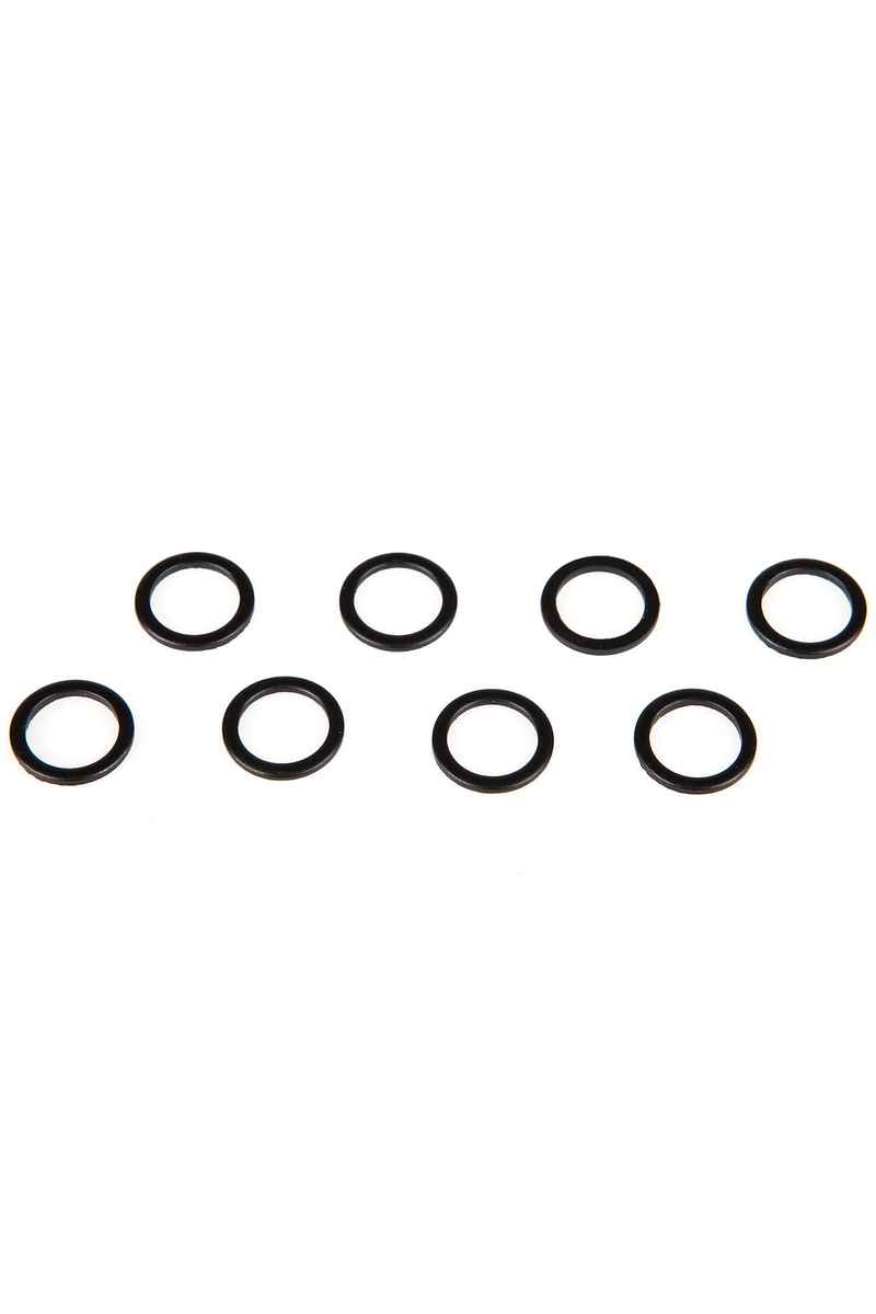 MOB Skateboards Standard Speedrings (black) 8 Pack