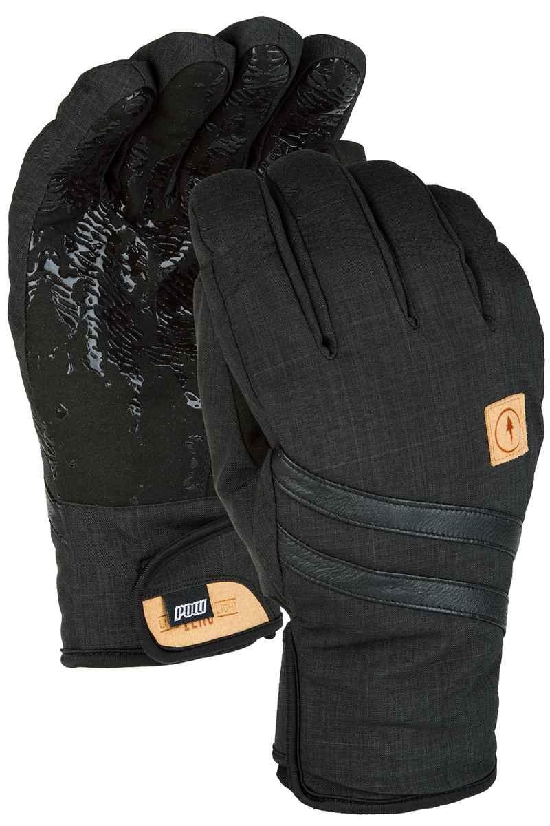 POW Zero Glove Gloves (black)