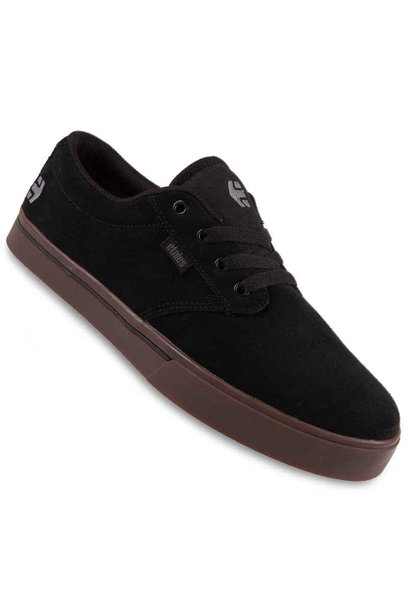 Etnies Jameson 2 Eco Shoes (black black gum)