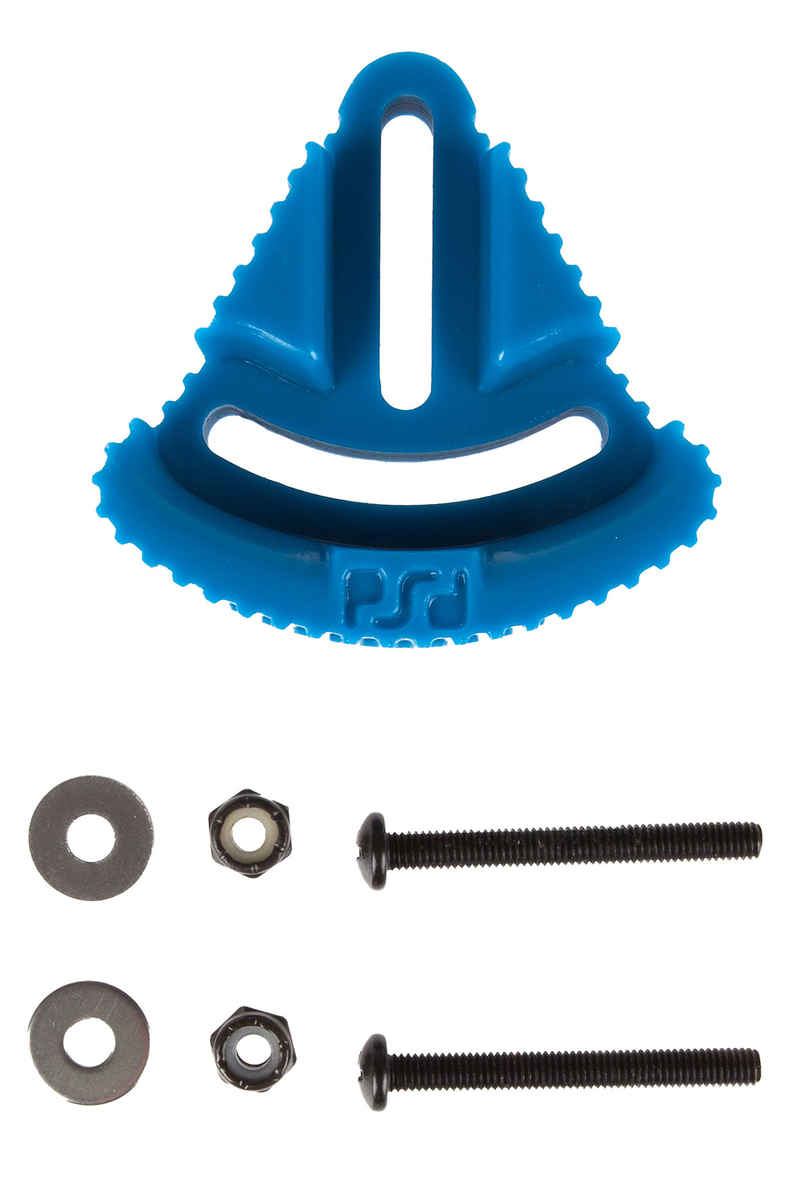 Riptide PSD In- & -Out Arrête pied (blue)