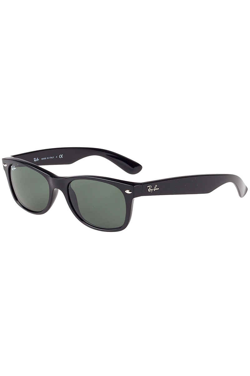 Ray-Ban New Wayfarer Sonnenbrille 52mm (black)