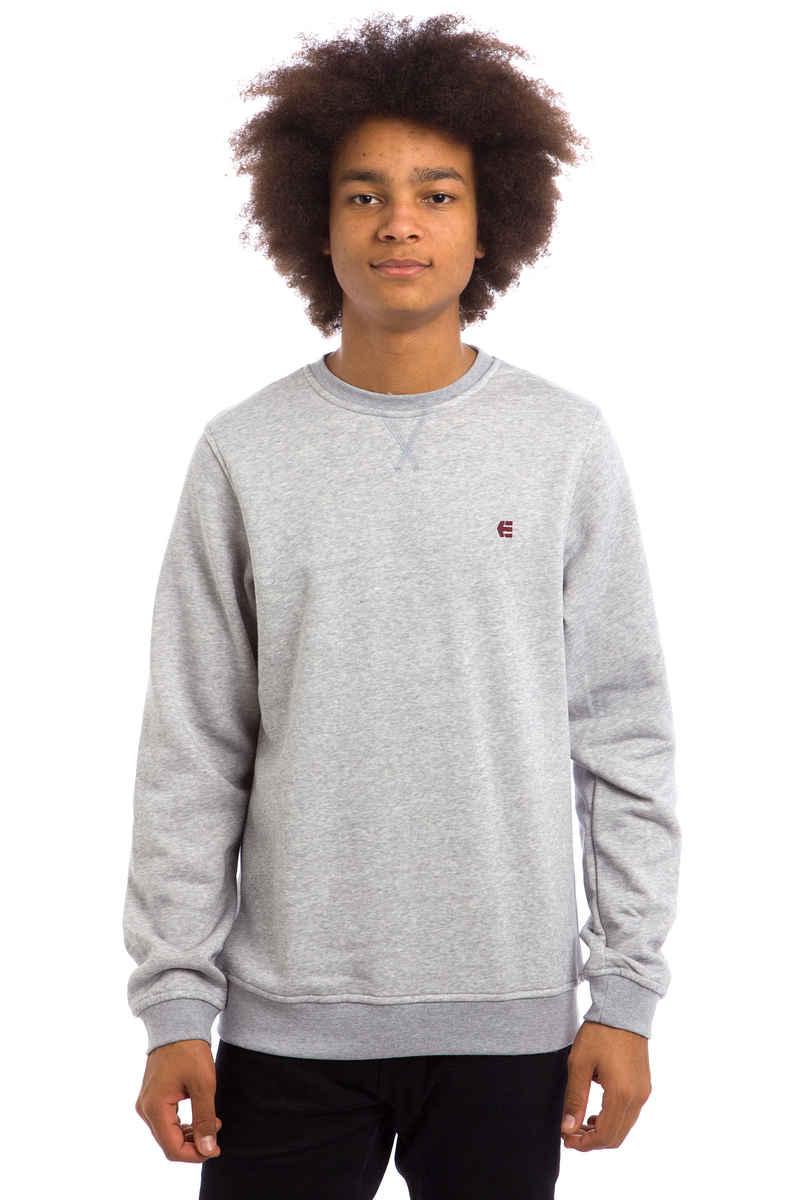 Etnies E HO15 Sweatshirt (grey heather)