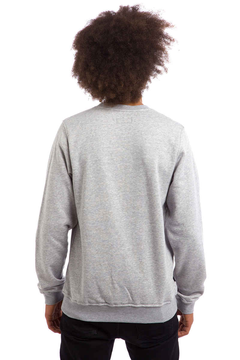 Etnies E HO15 Sweater (grey heather)