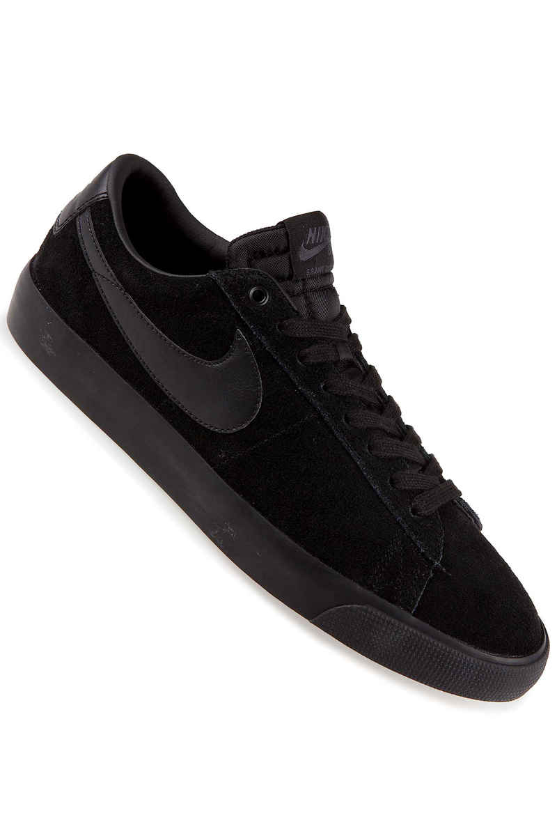 Nike SB Blazer Low Grant Taylor Shoes (black anthracite)