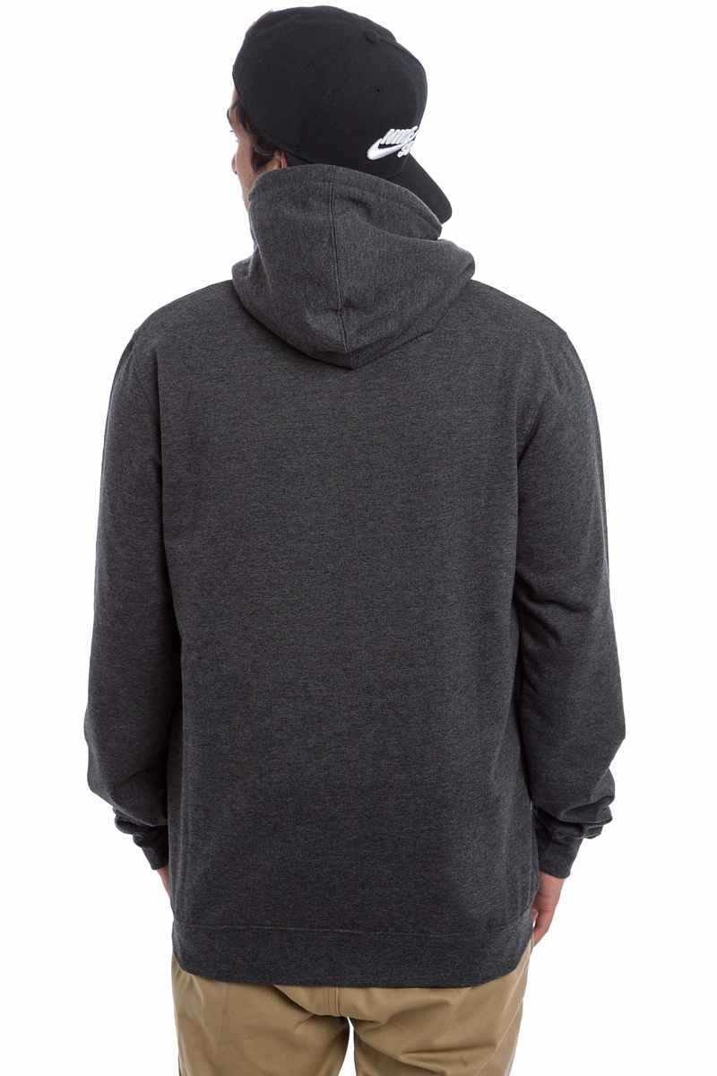 Anuell Evan Sudadera (dark heather grey)