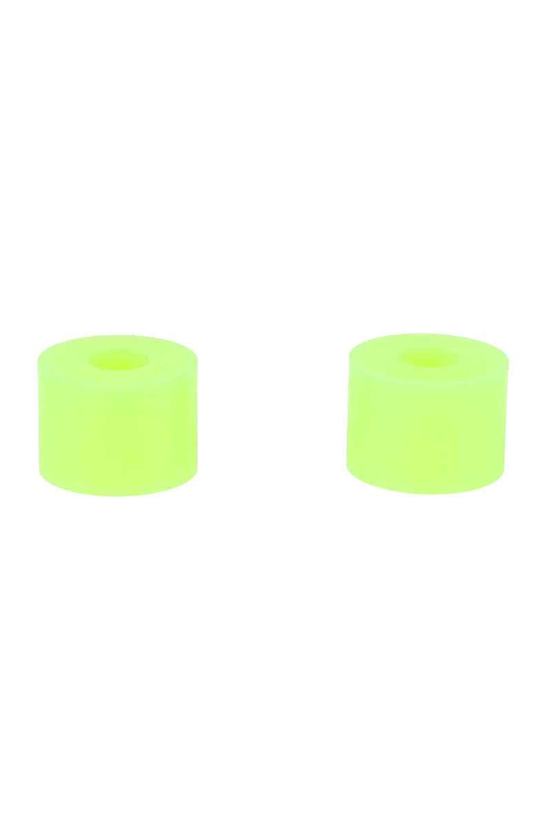 Sunrise Gummies Tall Barrel 85A Bushings (yellow) 2 Pack