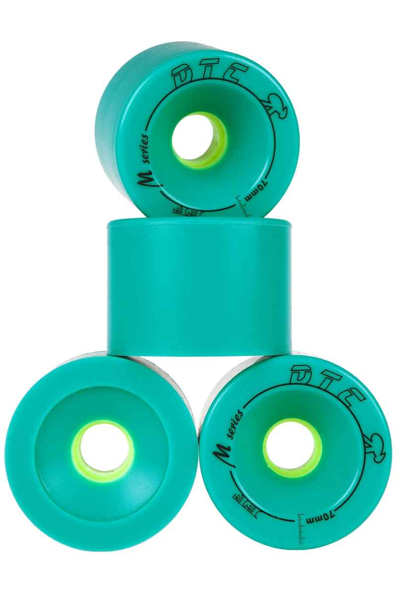 DTC Wheels M-Series FF 70mm Wiel 4 Pack