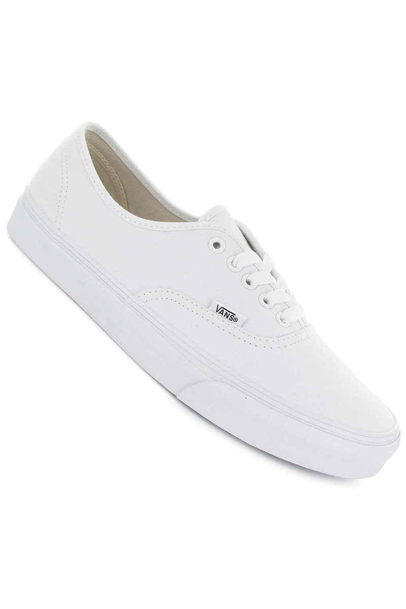 Vans Authentic Shoes (true white)