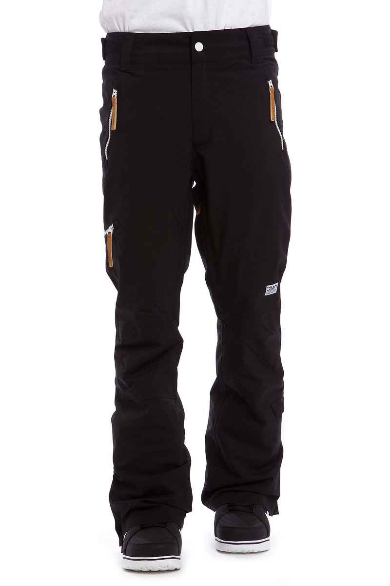WearColour Sharp Snowboard Hose (black)