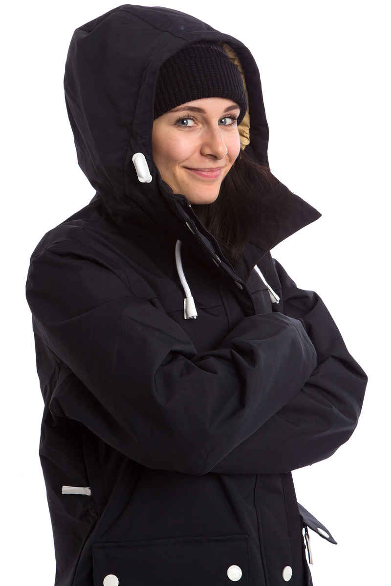 WearColour Ida Snowboard Jacket women (black)