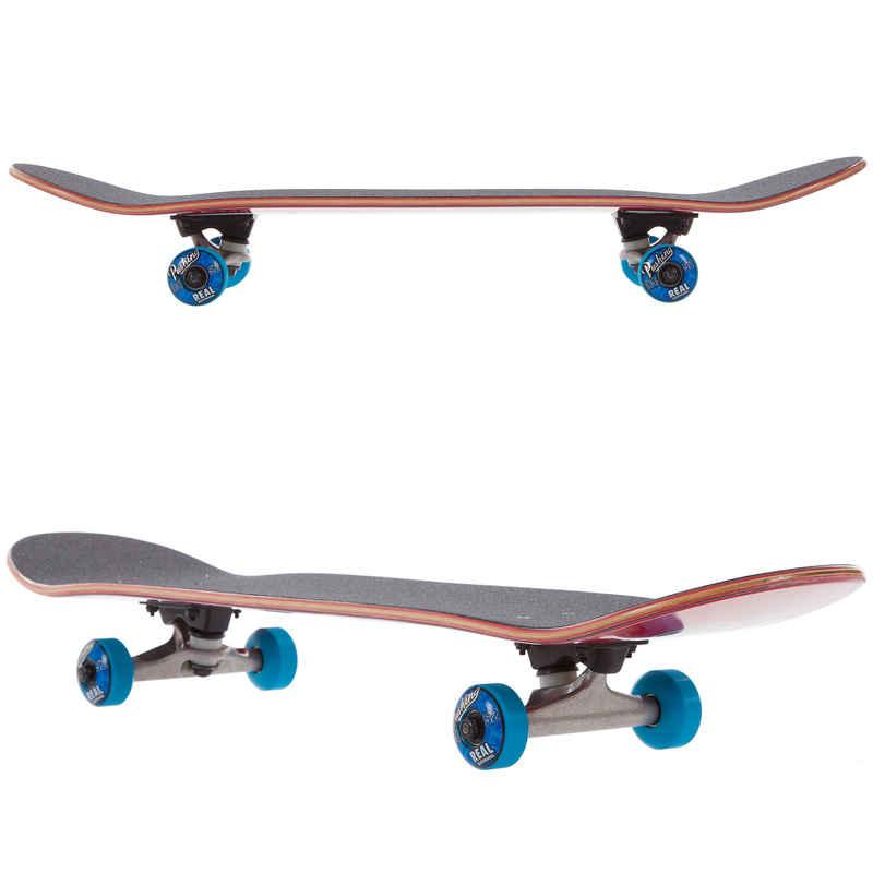 "Real Varsity 7.75"" Complete-Skateboard"