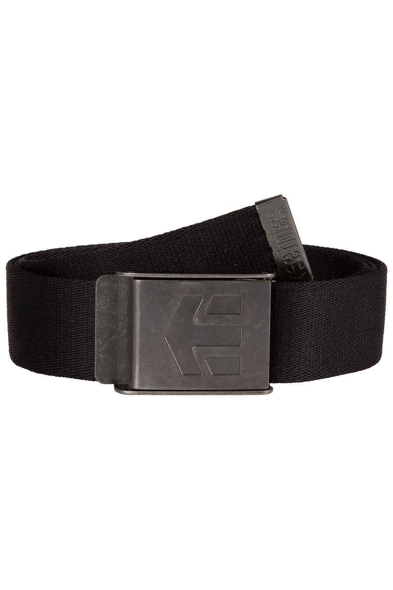 Etnies Staplez Ceinture (black grey)