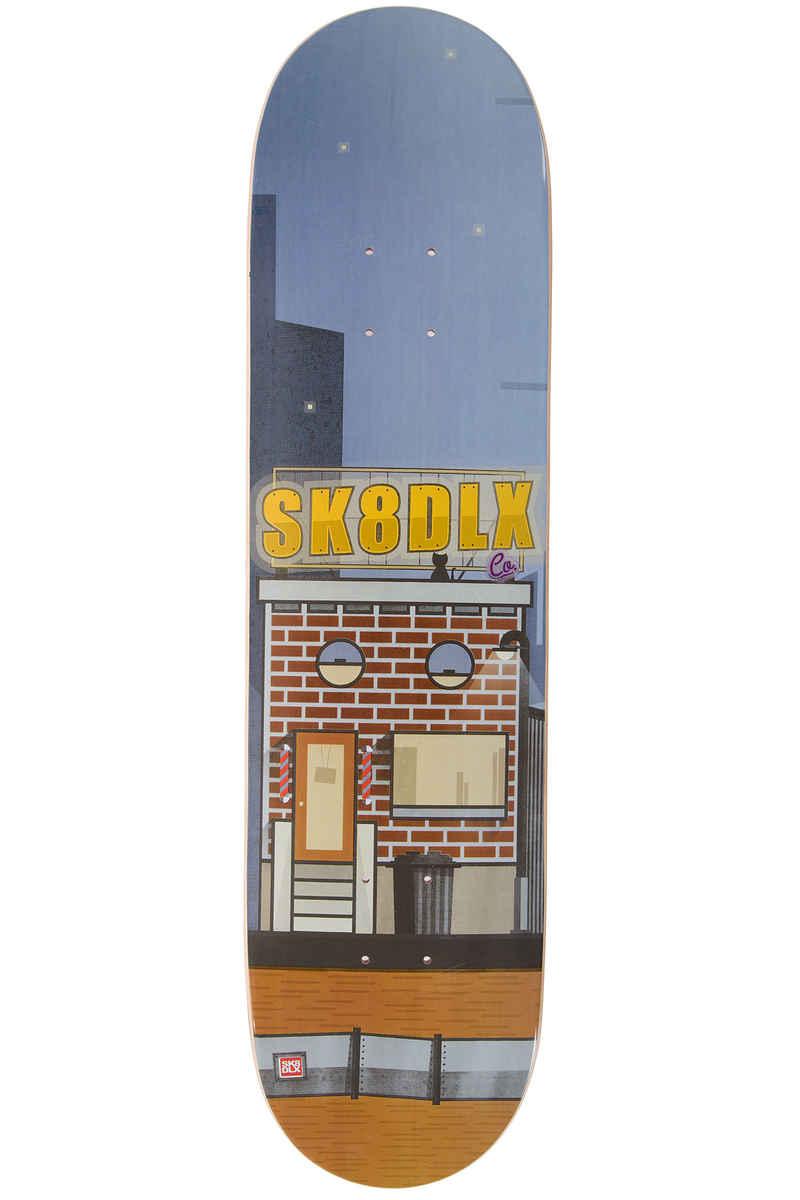 "SK8DLX Avenue Series 8"" Deck"