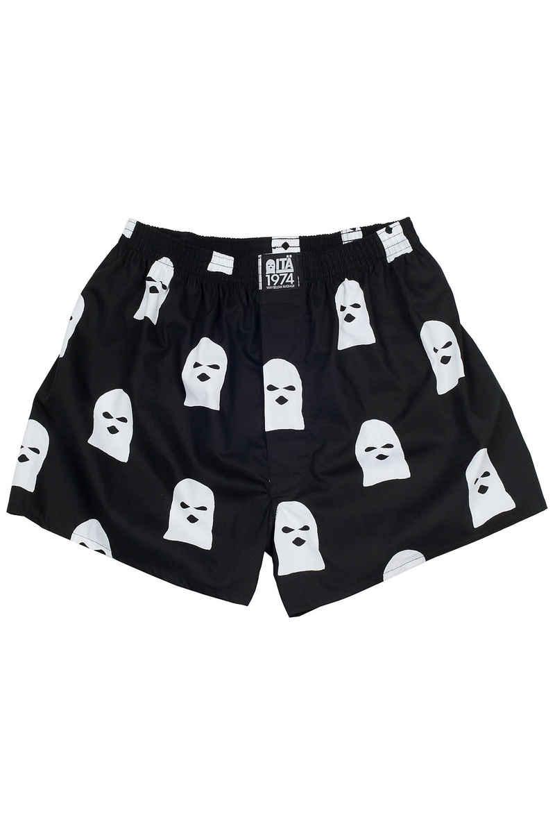 Lousy Livin Underwear x Itä Boxers (black)