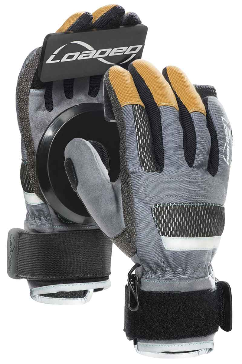 Loaded Freeride Gloves v7.0 Slide Gloves