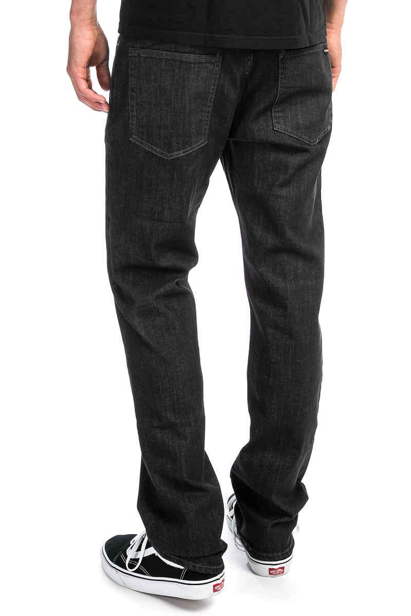 Volcom Kinkade Jeans (black rinse)