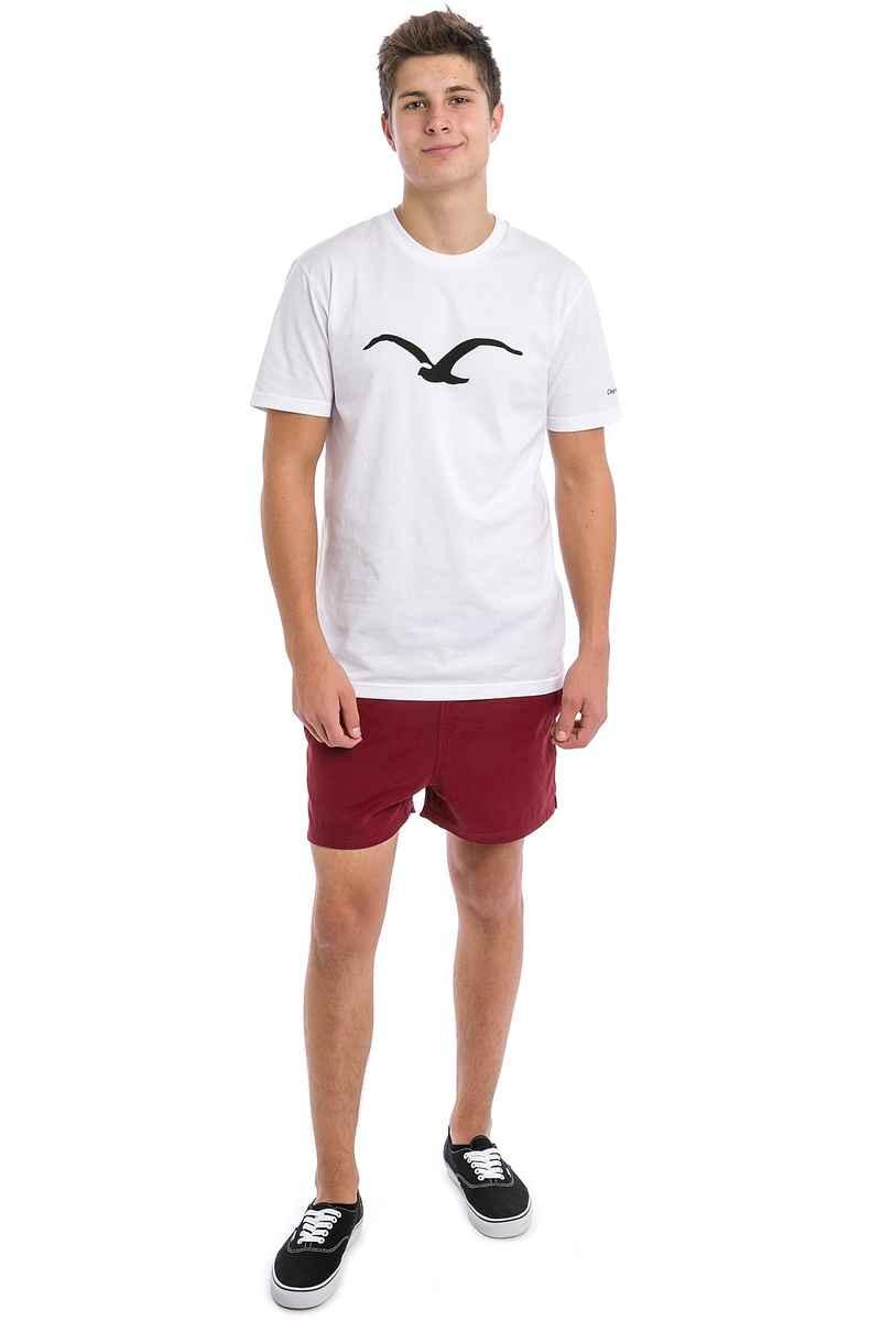 Cleptomanicx Jam 2 Shorts (tawny port)