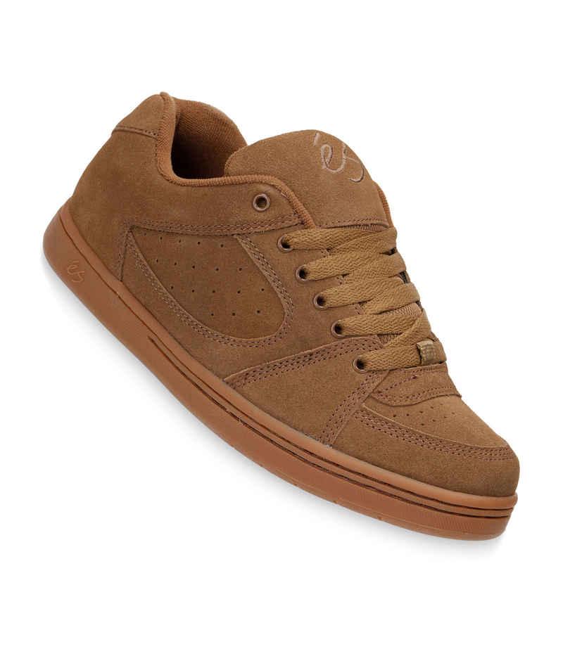 éS Accel OG Schuh (brown gum)