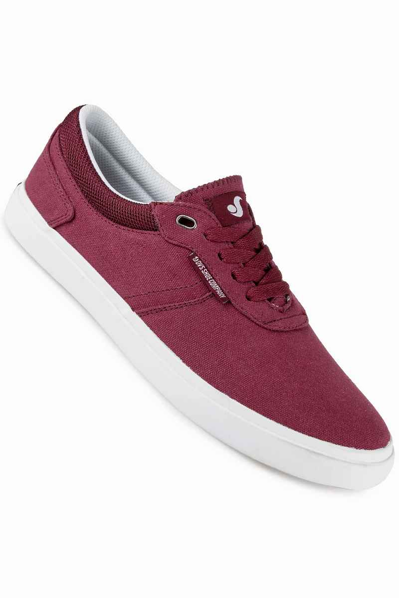 DVS Merced Canvas Schuh (port)