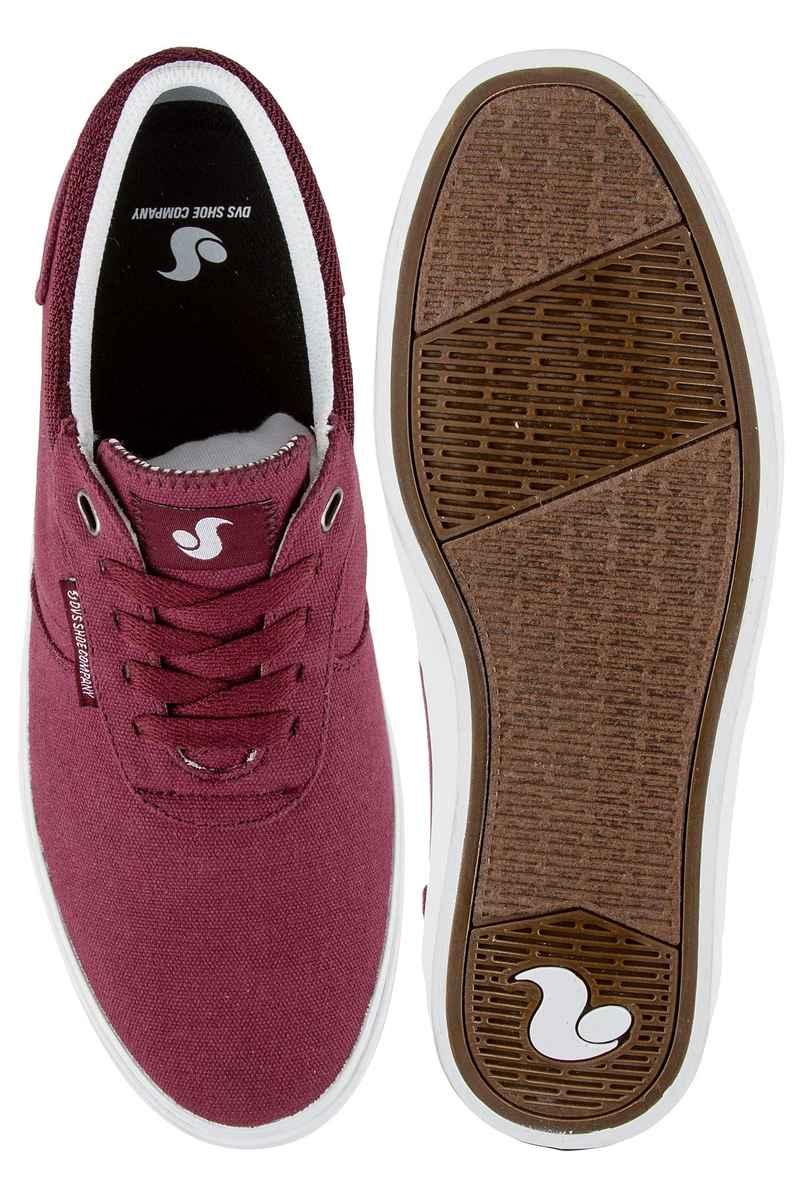 DVS Merced Canvas Shoes (port)
