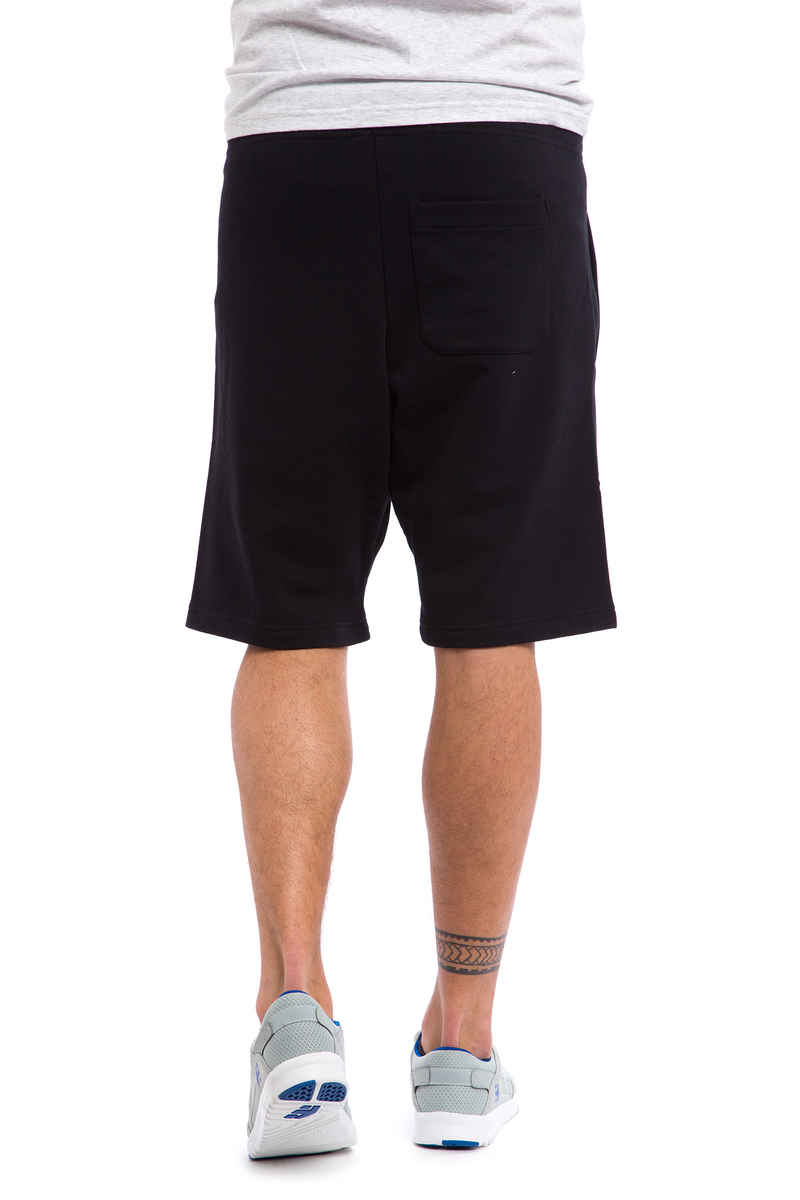 Carhartt WIP College Shorts (black white)
