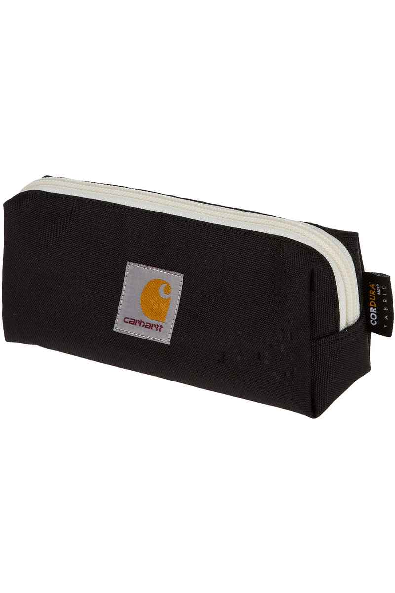 Carhartt WIP Watch Pencil Bag (black)