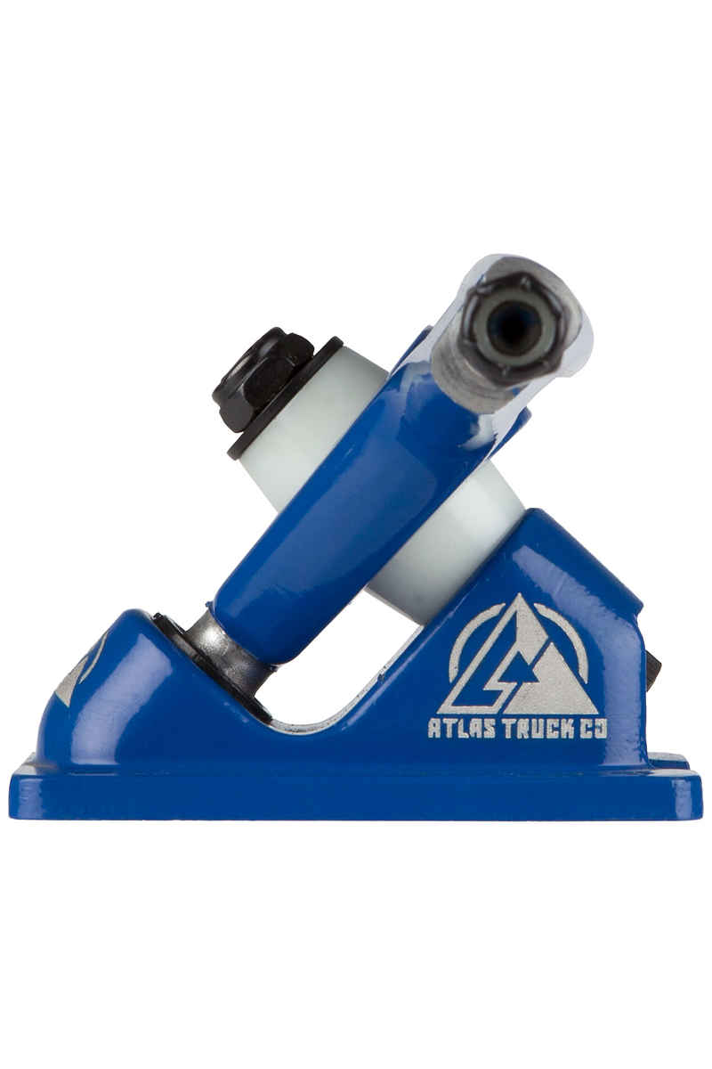 Atlas Trucks Ultralight 180mm 48° Truck (blue)