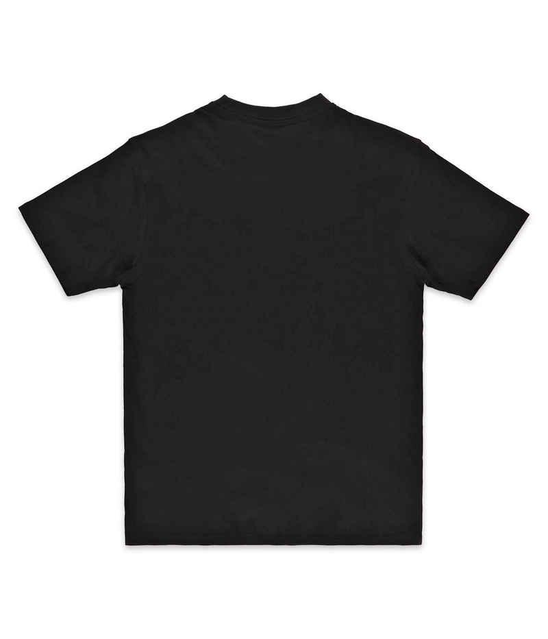 Santa Cruz Classic Dot T-Shirt (black)