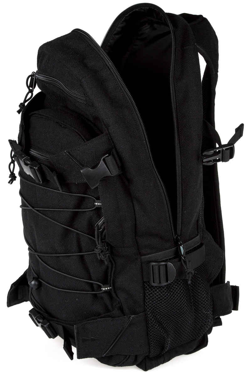 Forvert New Louis Backpack 20L (flannel black)