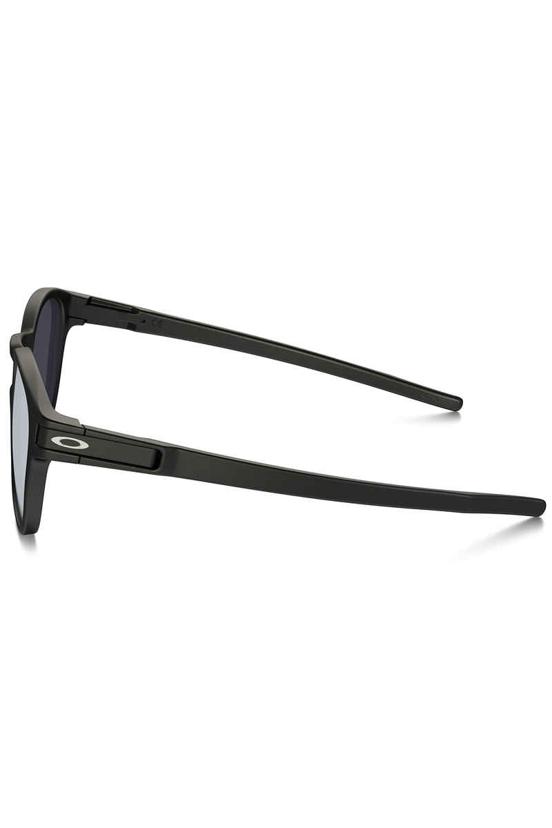 Oakley Latch Sunglasses (matte black grey)
