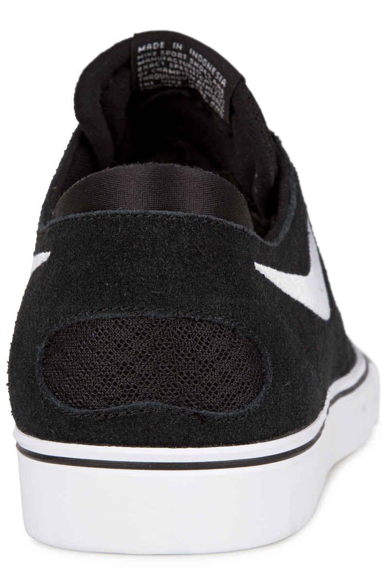 Nike SB Zoom Oneshot Shoes (black white gum light brown)