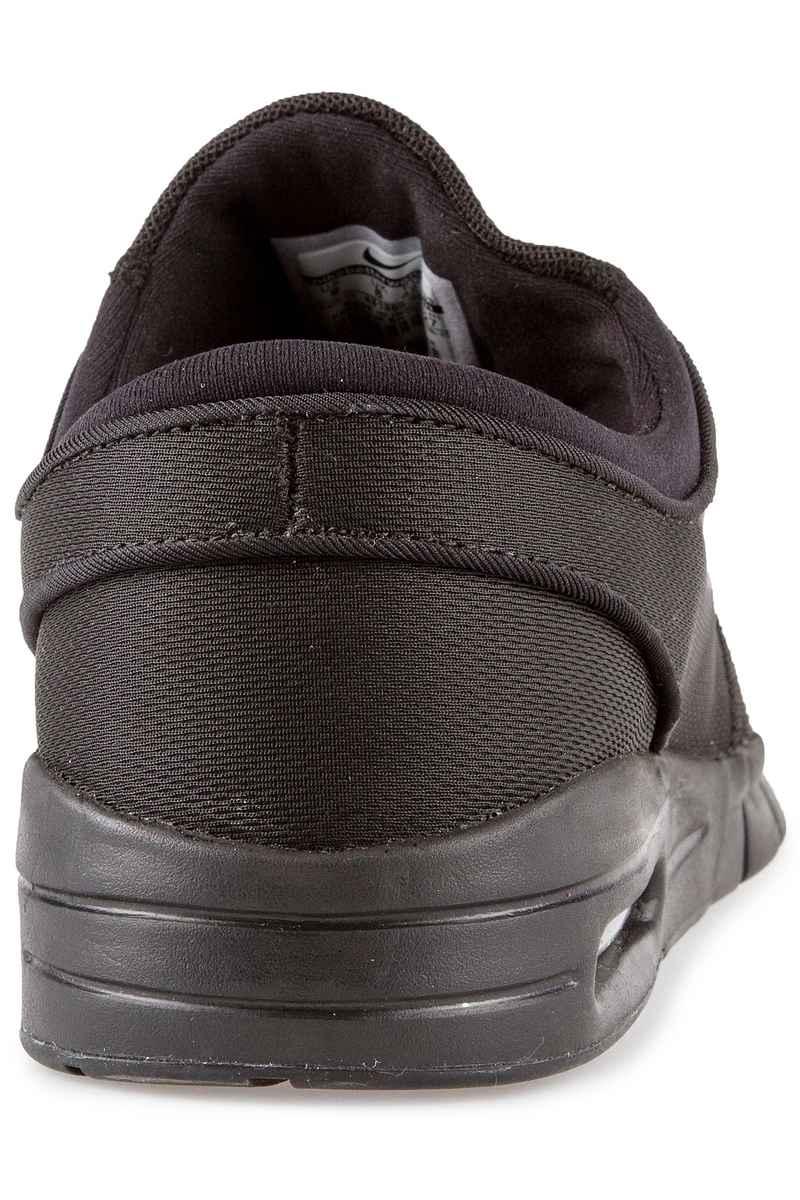Nike SB Stefan Janoski Max Schuh (black black anthracite black)