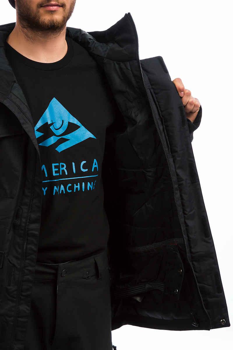 Burton Covert Snowboard Jacke (true black)
