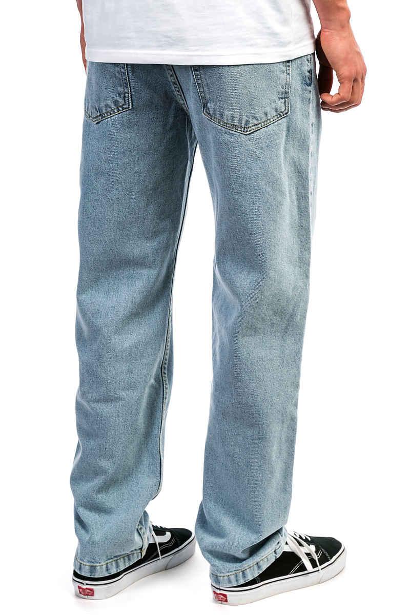 Polar Skateboards 90's Jeans (light blue)