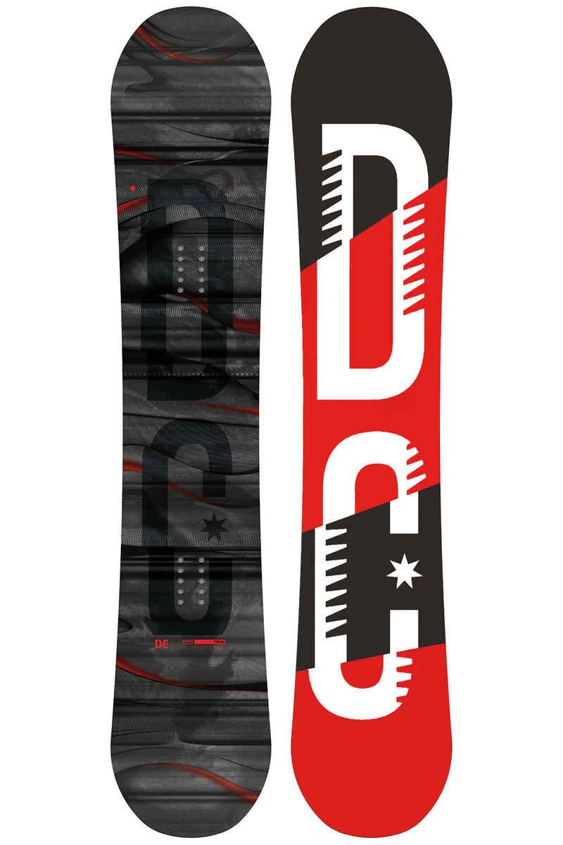 DC Focus 156cm Snowboard 2016/17