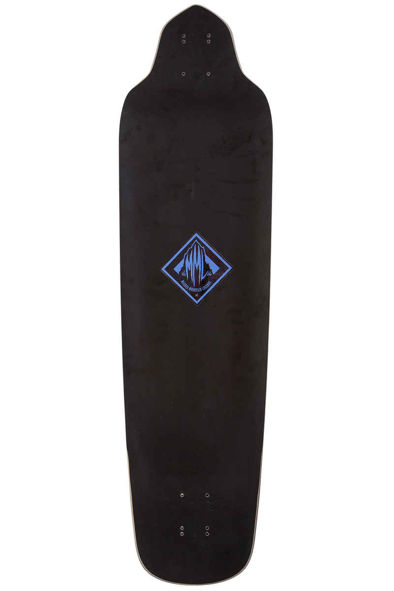 "Madrid Bigfoot 38.25"" (97,2cm) Longboard Deck"