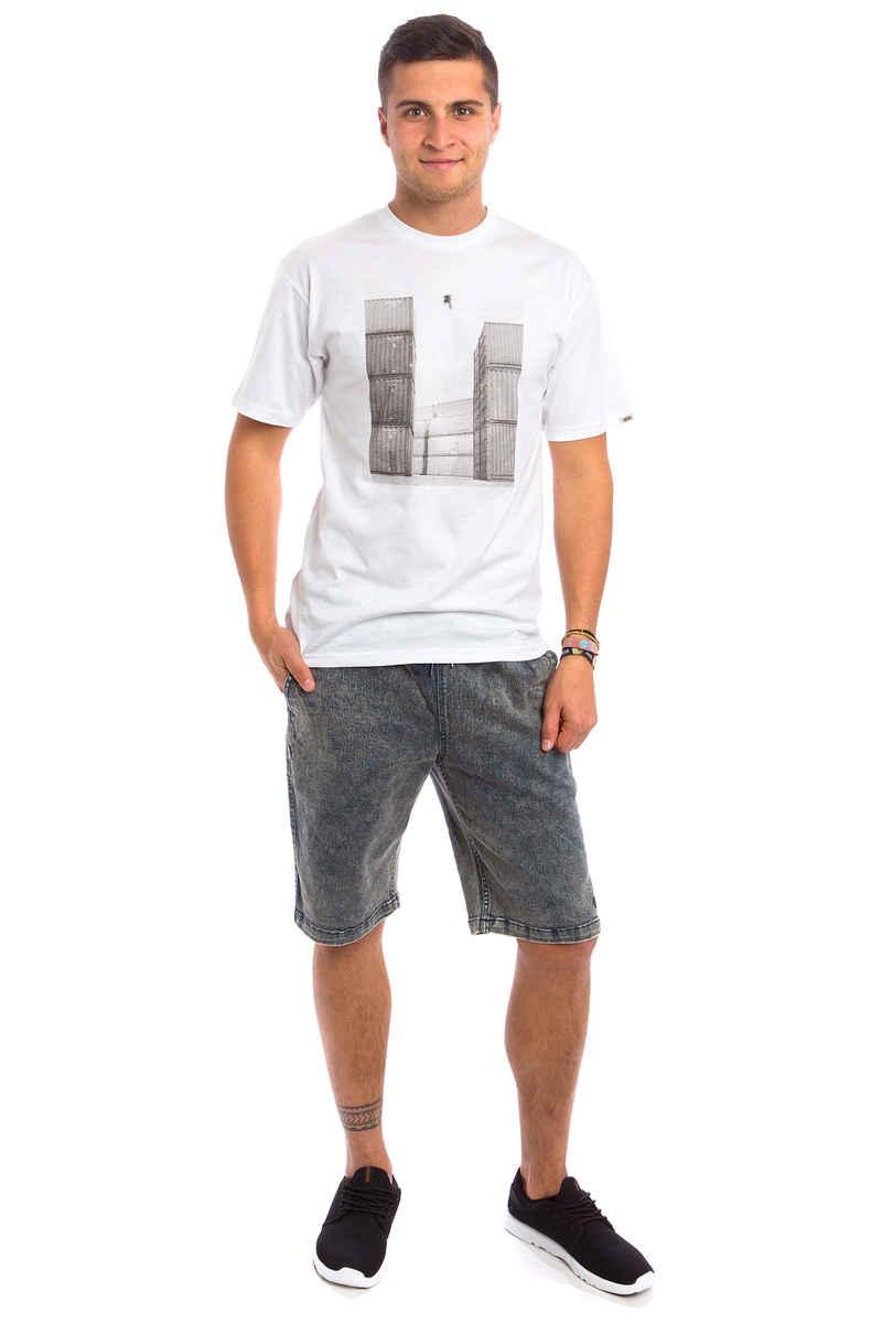 FairPlay Samson Shorts (ocean)