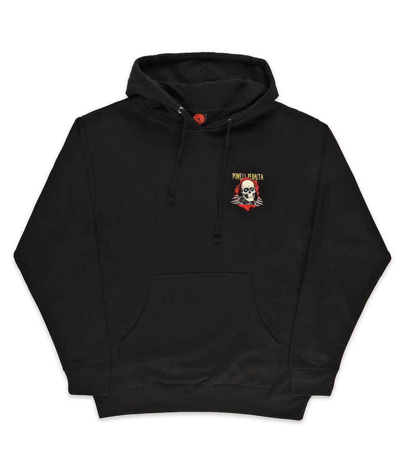 Powell-Peralta Ripper Sudadera (black)