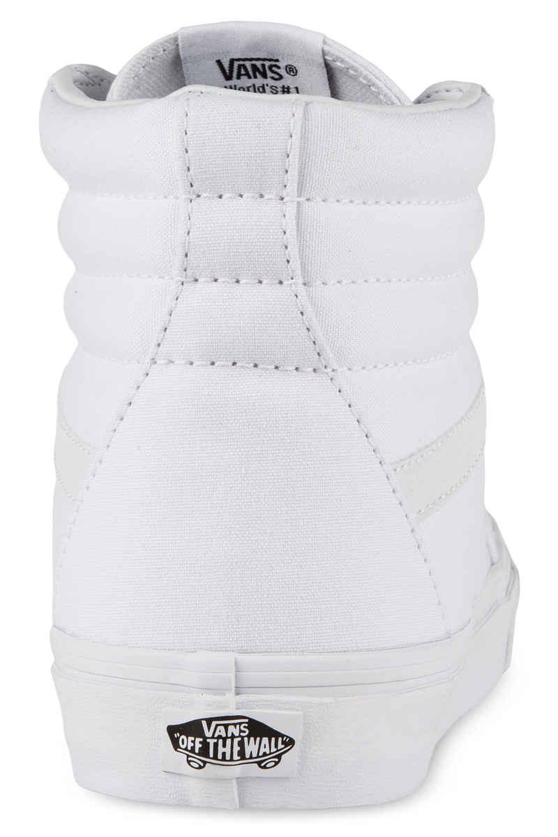 Vans Sk8-Hi Schuh (true white)