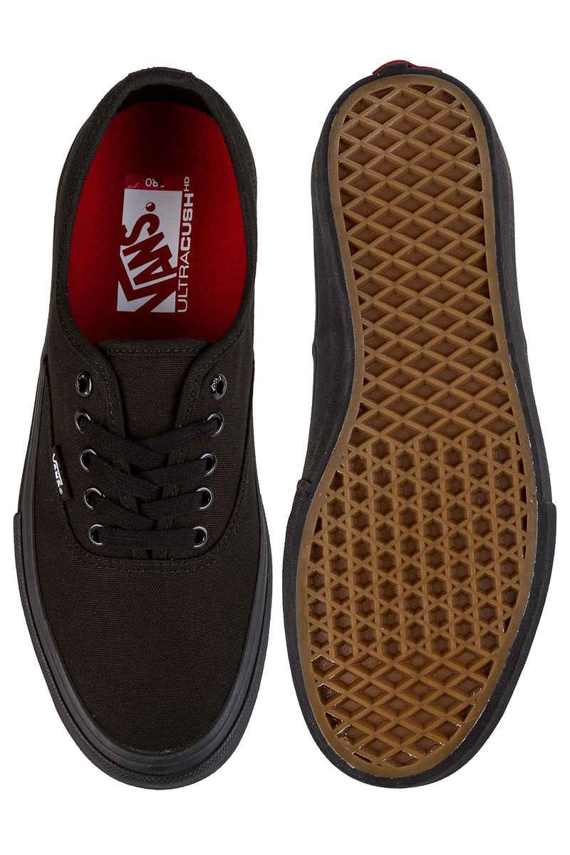 Vans Authentic Pro Shoes (black black)