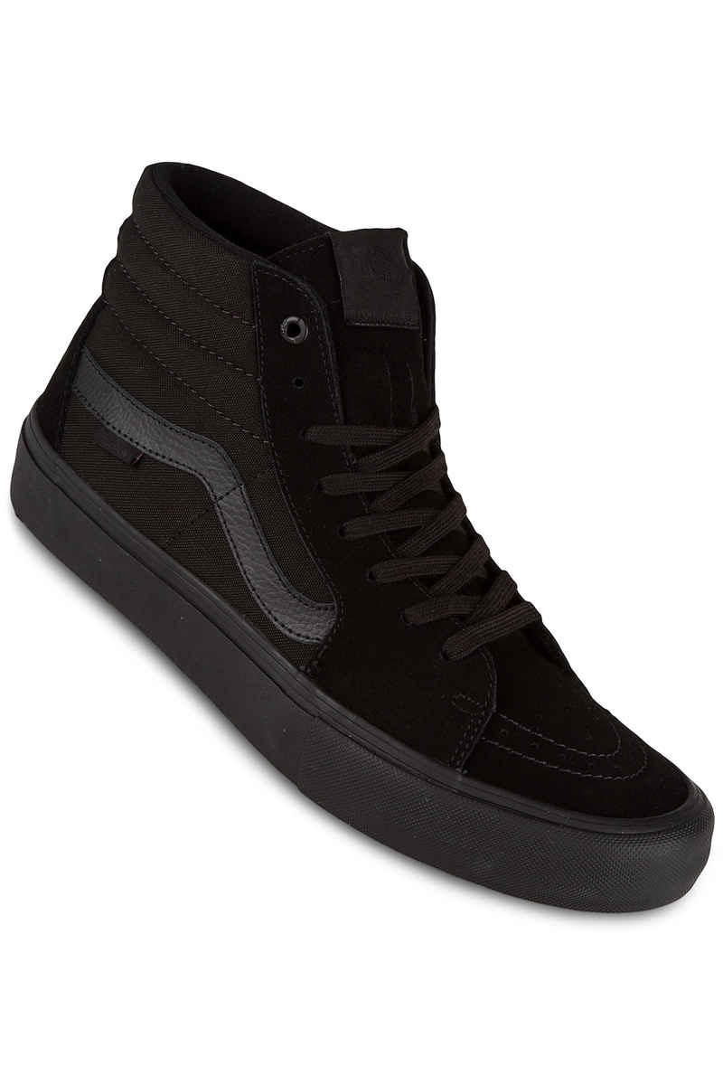 Vans Sk8-Hi Pro Chaussure (blackout)