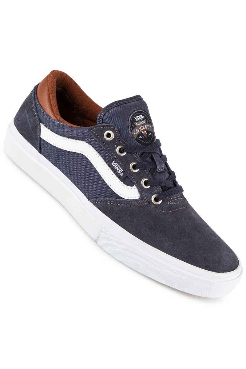 Vans Gilbert Crockett Shoes (navy white)