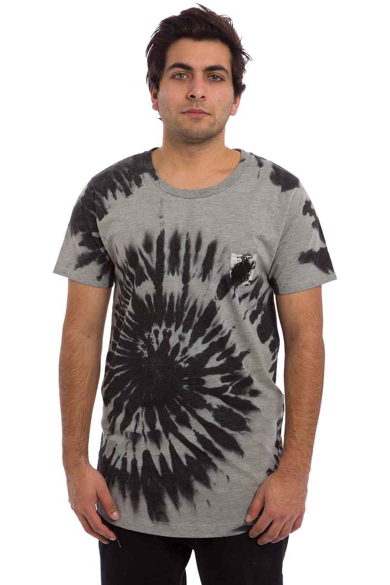 Anuell Joe T-Shirt (black tie dye)