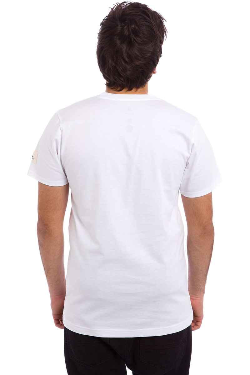 Anuell Plain T-Shirt (white)
