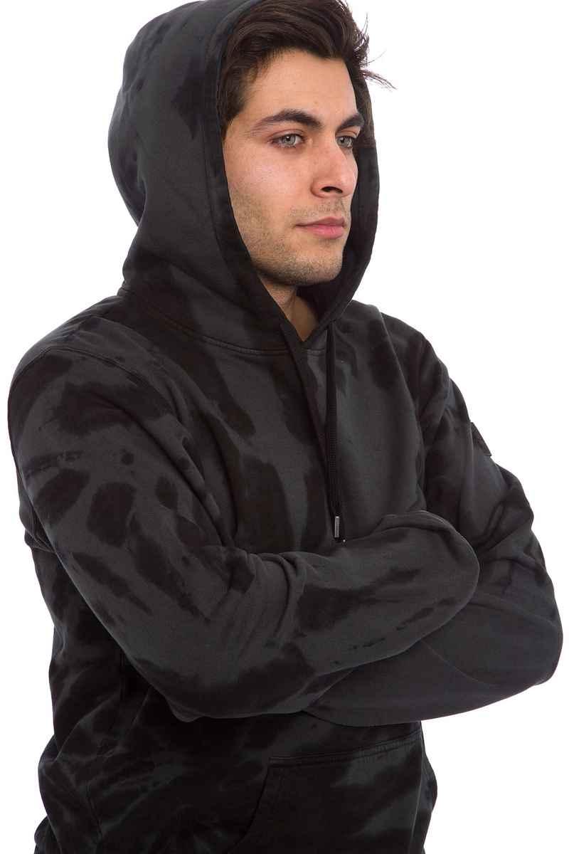 Anuell Joe Sudadera (black tie dye)