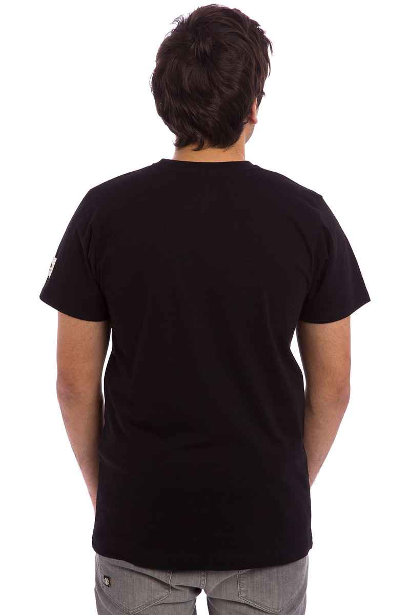 Anuell Dustin Camiseta (black)