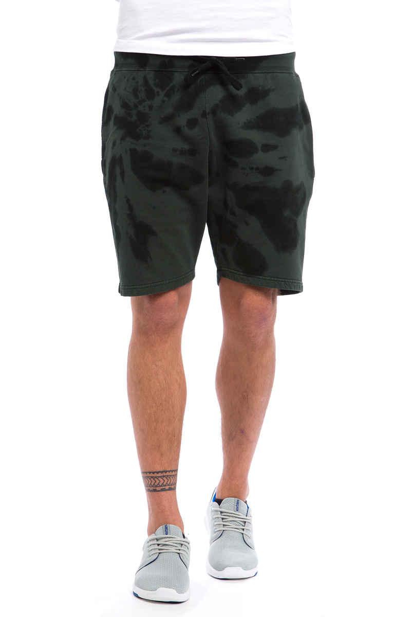 Anuell Joseph Shorts (black tie dye)